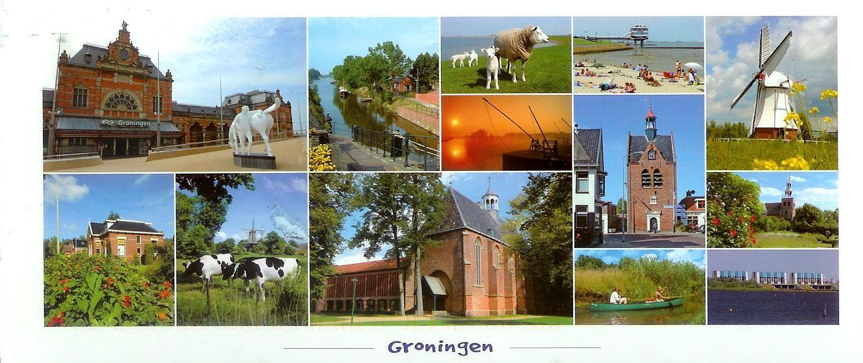 Groningen Netherlands  city images : provincie groningen province of groningen the netherlands