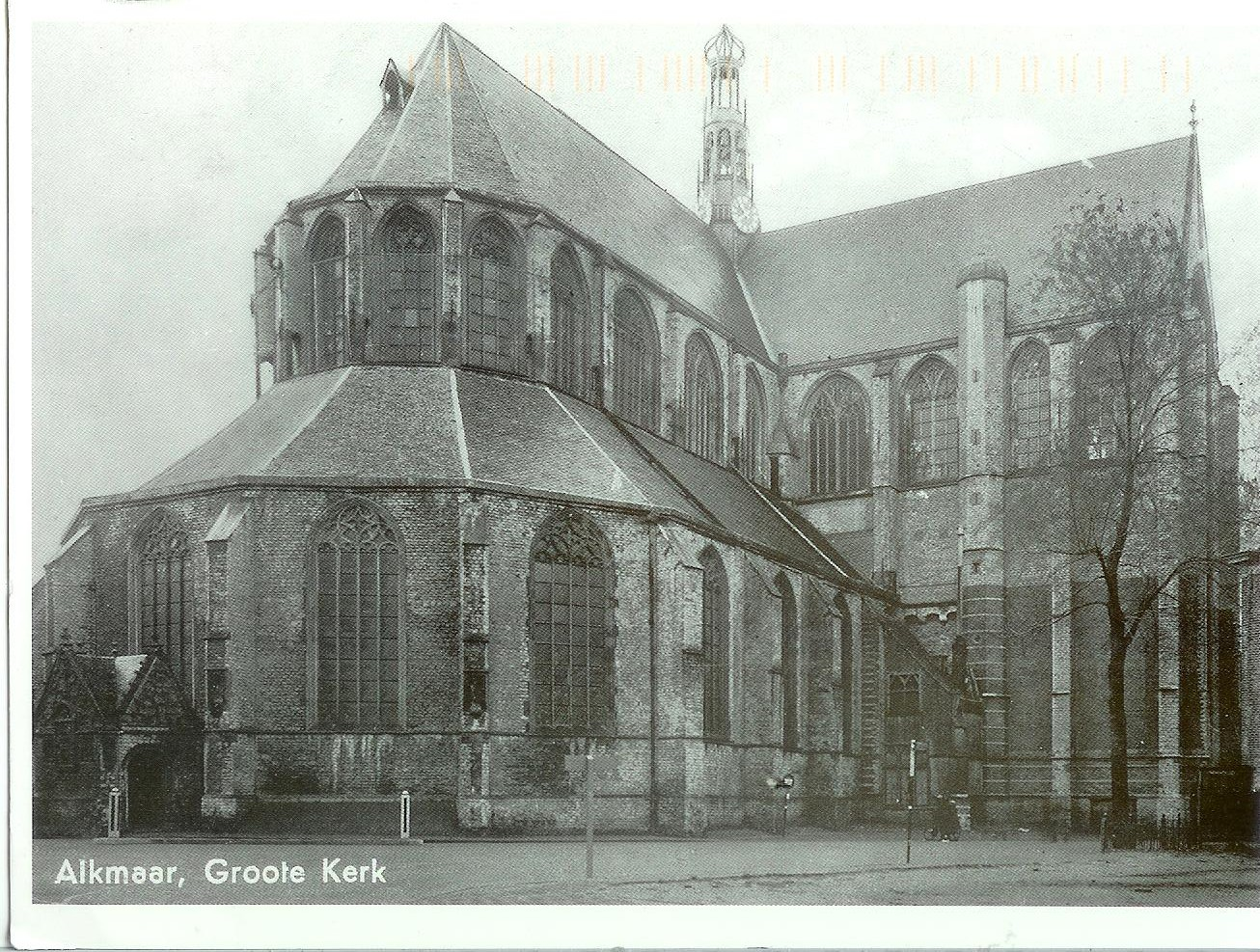 Alkmaar Netherlands  city pictures gallery : Great St. Laurens Church ~ Alkmaar, Netherlands | Remembering Letters ...