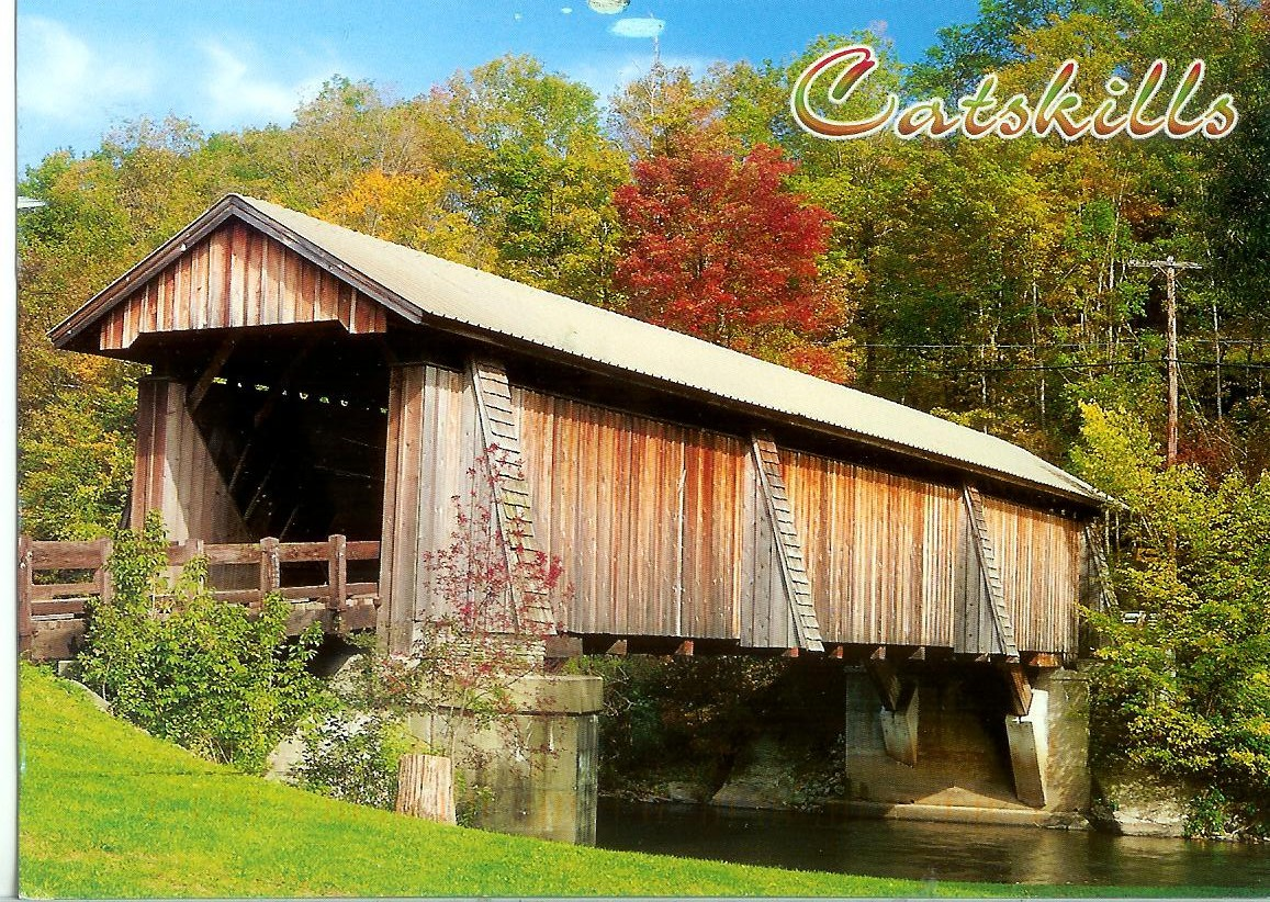 Pictures Of Covered Bridges 83