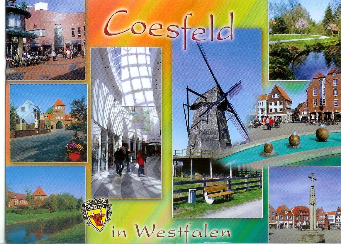 Coesfeld Germany  city pictures gallery : People from Coesfeld IMAGES VIDEOS