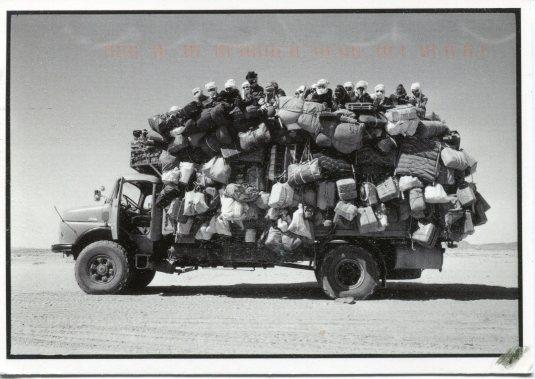 Libya - Travel