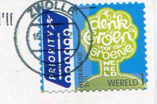 Netherlands - Holland stamps