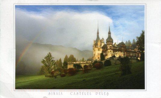 Romania - Sinata