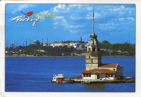 Turkey - Leander's Tower