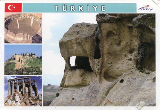 Turkey - Ruins