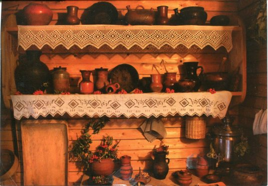 Ukraine - Household Goods