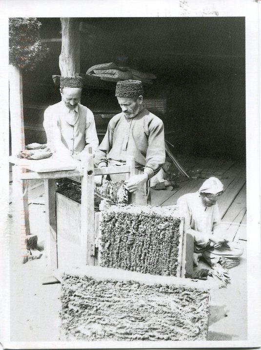 Ukraine - Tobacco Growers
