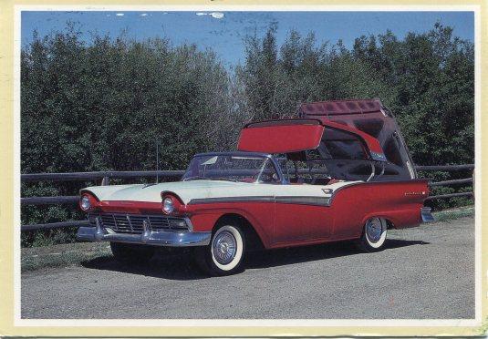 USA - Z - 1957 Fairlane