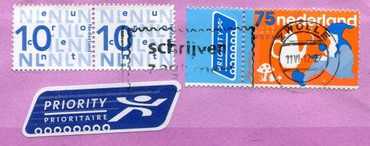Austria - Maria-Luggau stamps of Finland