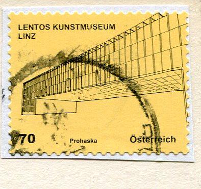 Austria - Maria-Luggau stamps