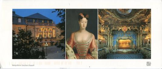 Germany - Bayreuth
