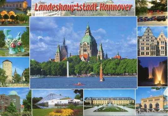 Germany - Hannover