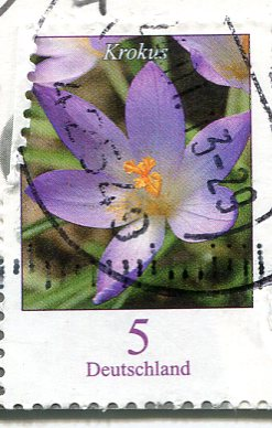 Germany - Happy Cat stamps 2