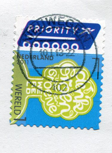 Netherlands - Holland multi stamps