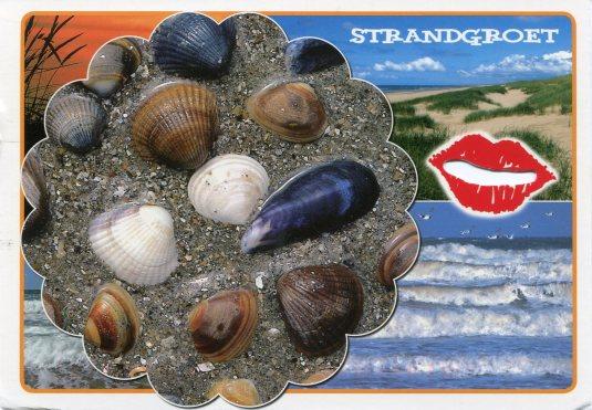 Netherlands - Strandgroet
