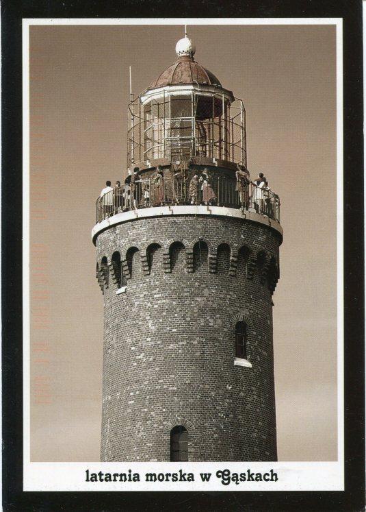 Poland - Gaski Lighthouse
