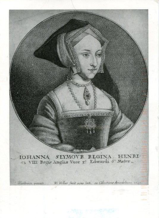 UK - Jane Seymour