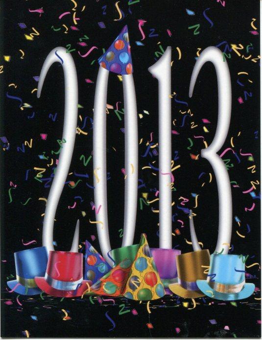 Z-Z - New Year 2013