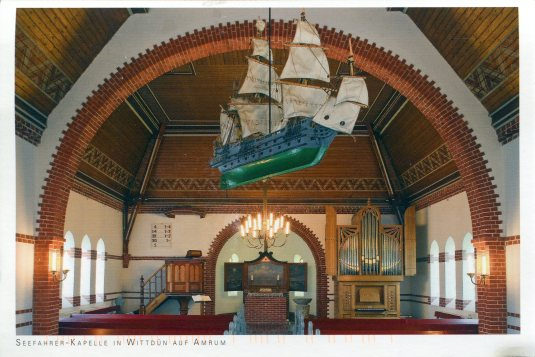 Germany - Sailors' Chapel