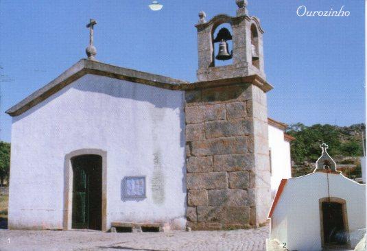 Portugal - Church of Nossa Senhora da Assuncao