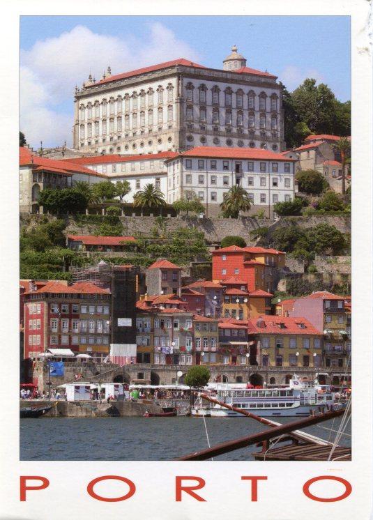 Portugal - Old Porto