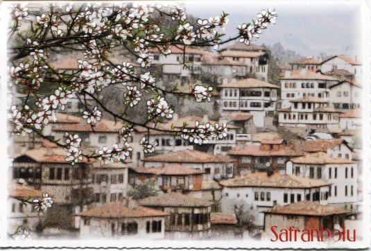 Turkey - Safranbolu