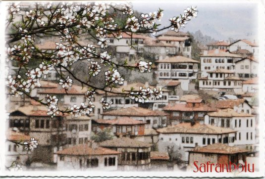 Turkey - Safranbolu