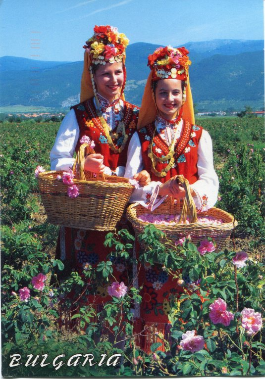 Bulgaria - Traditional Dress