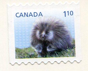 Canada - Rockies Moraine Lake stamps