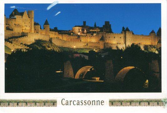 France - Carcassonne