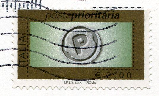 Italy -Ponte di Rialto stamps