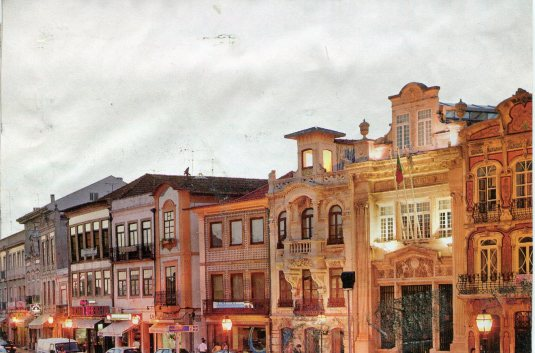 Portugal - Aveirzo
