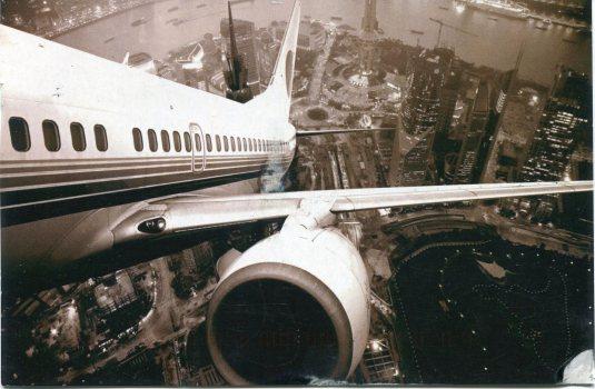 Ukraine - Plane