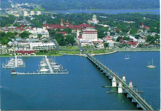 USA - Florida - St Augustine