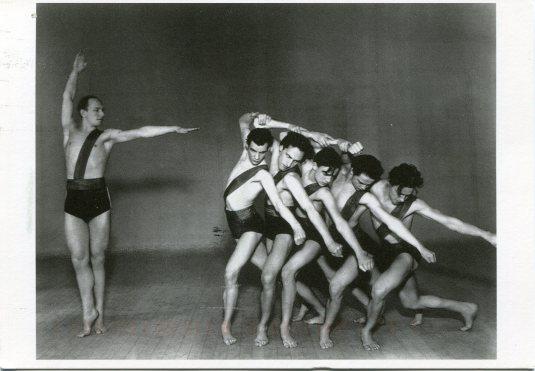USA - Z - Ballet 1935
