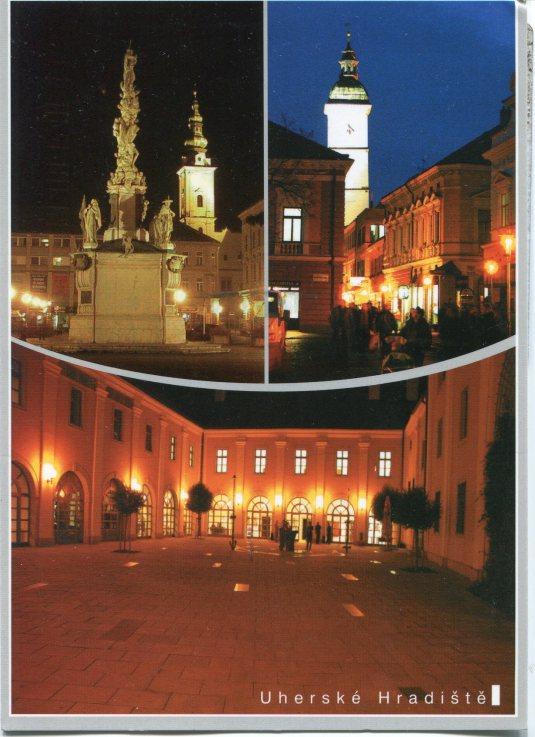 Czech Republic - Uherske Hradiste