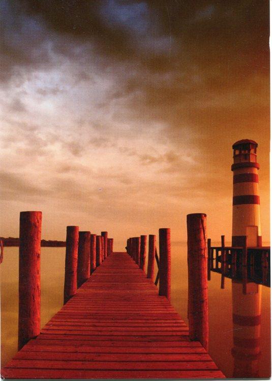 Germany - Lighthouse