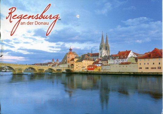 Germany - Regensburg