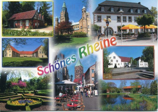 Germany - Rheine
