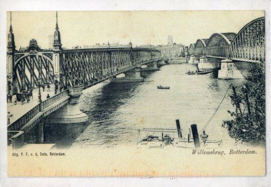 Netherlands - Willemsbrug