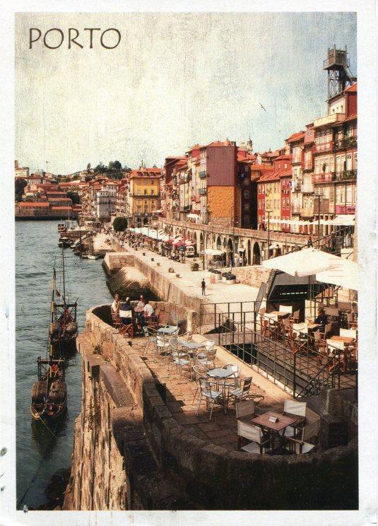 Portugal - Porto Riviera