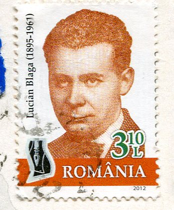 Romania - Bucharest Multi stamps