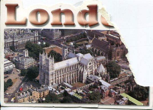 UK - London - Westminster Abbey