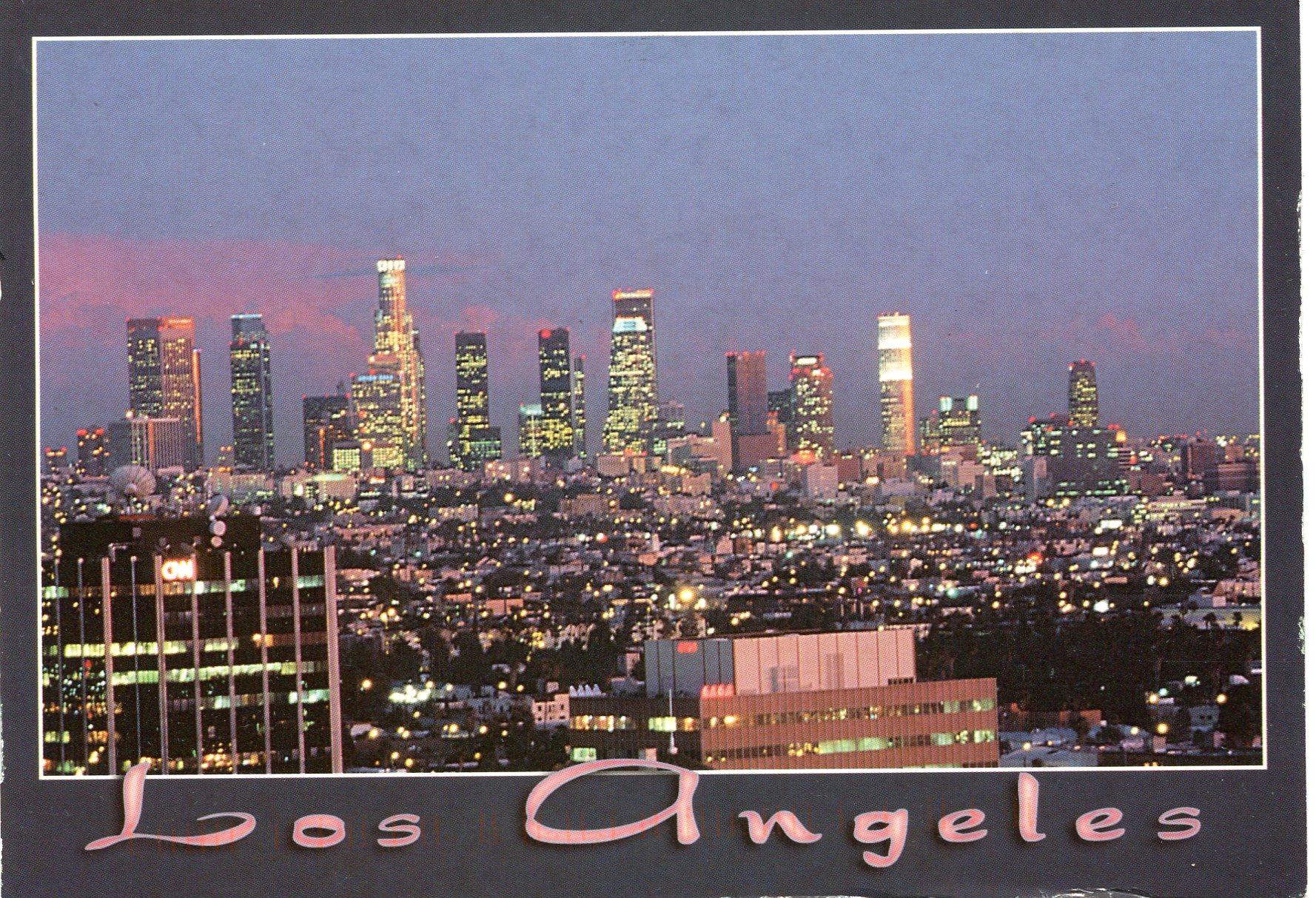 usa california los angeles - photo #43