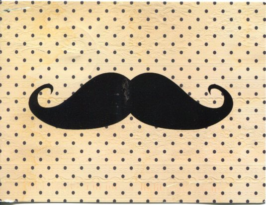 Cyprus - Mustache