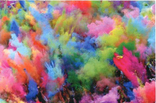 India - Festival of Holi