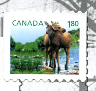 Canada - Military Parade 1938 stamps