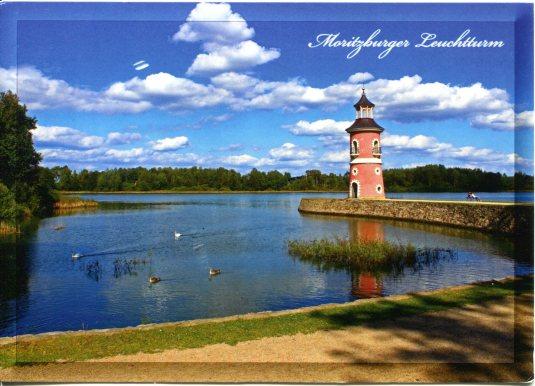 Germany - Moritzberg LH