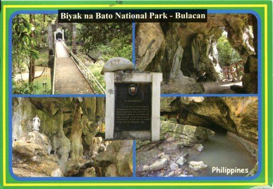 Philippines - Biyak Na Bato