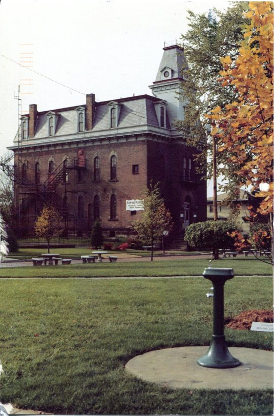USA - Ohio - Bedford Museum